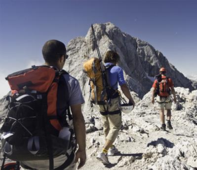 Bei uns finden Sie alles für Outdoor, Reisen, Bergsport und Freizeit